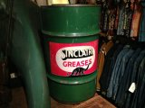 Sinclair Dino Gasoline DRUM CAN