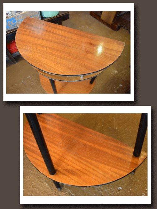 他の写真1: コンソールテーブル