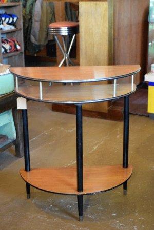 画像1: コンソールテーブル