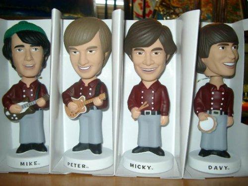 他の写真1: THE Monkees BOBBIN HEAD