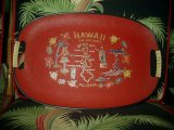 HAWAII TRAY